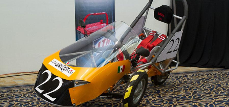 Photo of Anuncian el inicio del nuevo Campeonato Toyota Electratón LTH