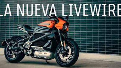 Photo of Harley-Davidson LiveWire ®