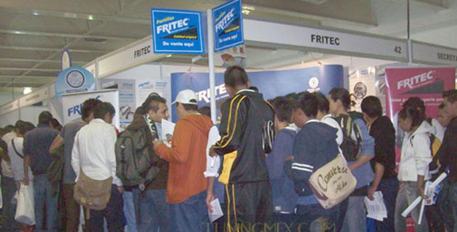 Photo of Expo Encuentro Técnico Automotriz, 2012