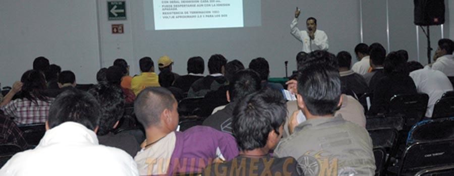 Photo of 4to Encuentro Técnico Automotriz