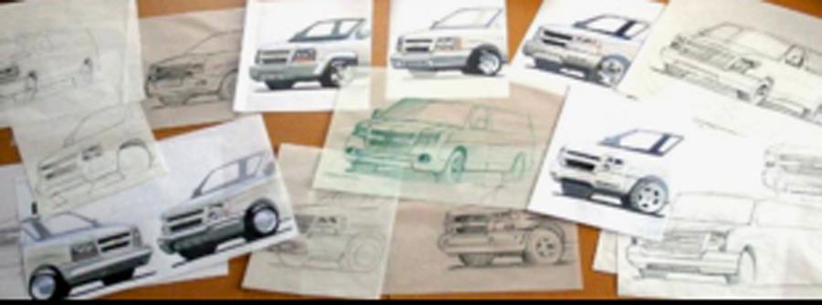 Photo of Estudiantes de diseño automotriz de Rigoletti Casa de Diseño muestran creatividad y talento