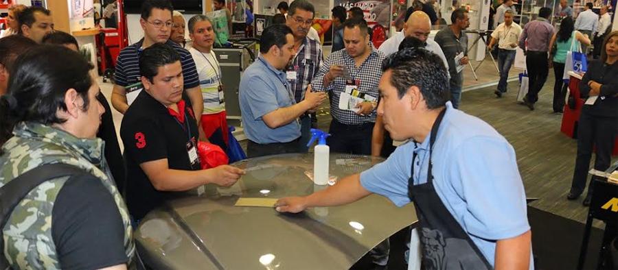 Photo of Impulsa Expo CESVI la cultura vial, los seminarios técnicos y consejos para el taller