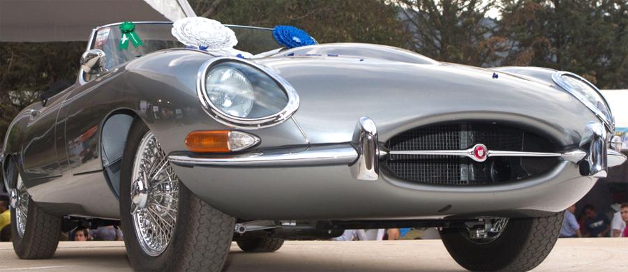 Photo of Participarán más de 400 automóviles de colección y deportivos exóticos