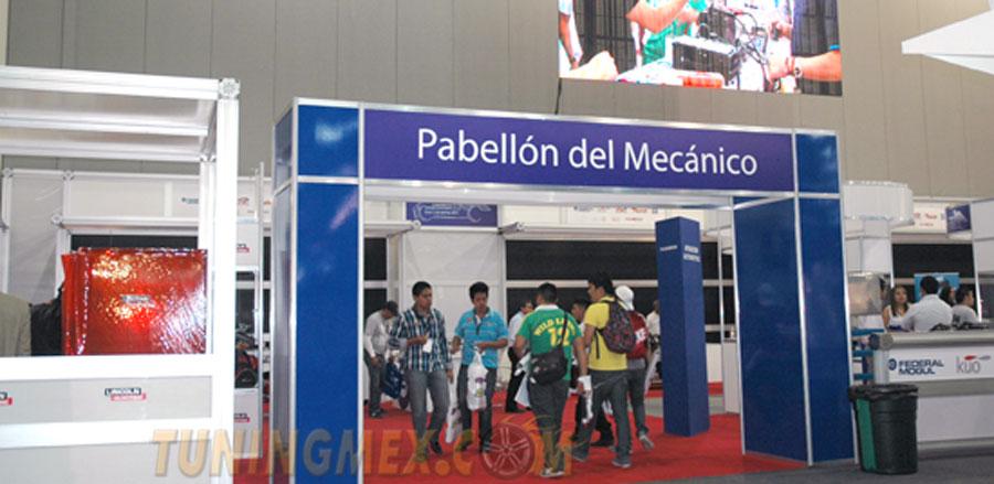 Photo of Creció EXPO INA 41 por ciento, con respecto a 2012