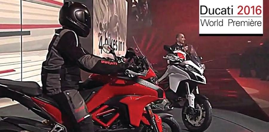 Photo of Mañana arranca Expo Moto en el WTC