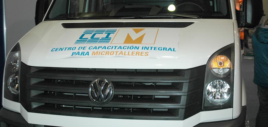 Photo of Todo un éxito Expo Reparación Automotriz 2013