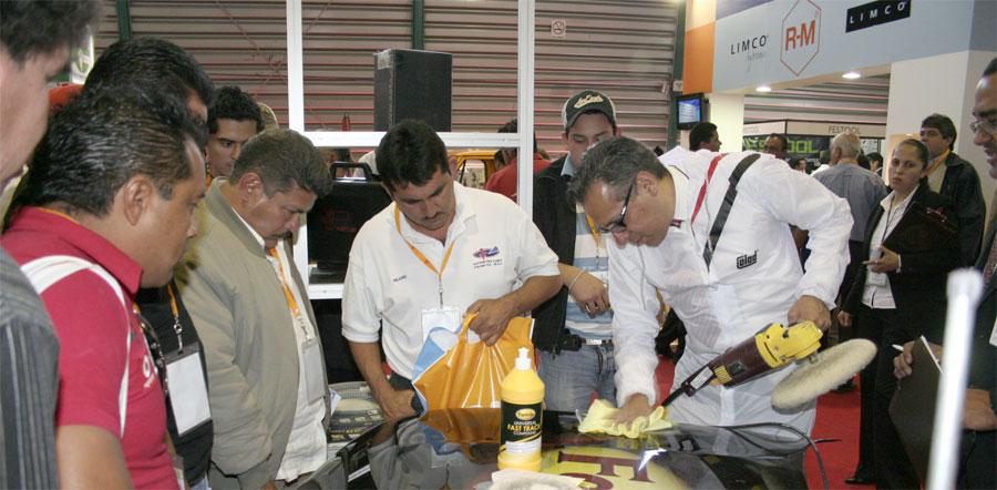 Photo of Preparan la undécima Expo Reparación Automotriz 2013