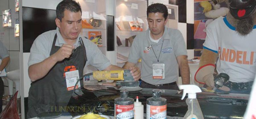 Photo of Expo Reparación Automotriz