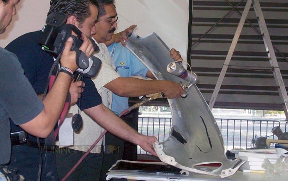 Photo of Expo Reparación Automotriz acercará a  talleres automotrices y sector asegurador
