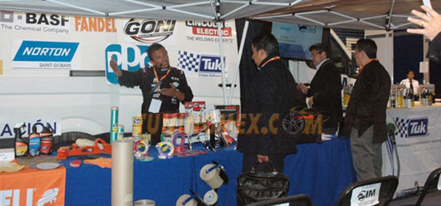 Photo of 13va Edición de Expo Reparación  y Mantenimiento Automotriz