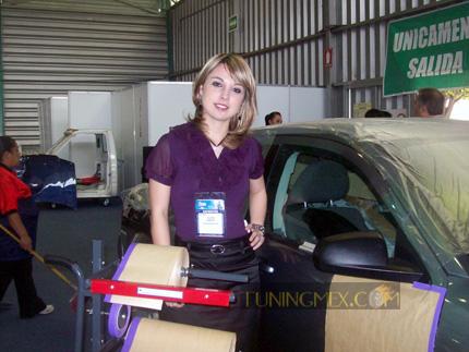 Isaura Ramírez González, mercadotecnia Tuk