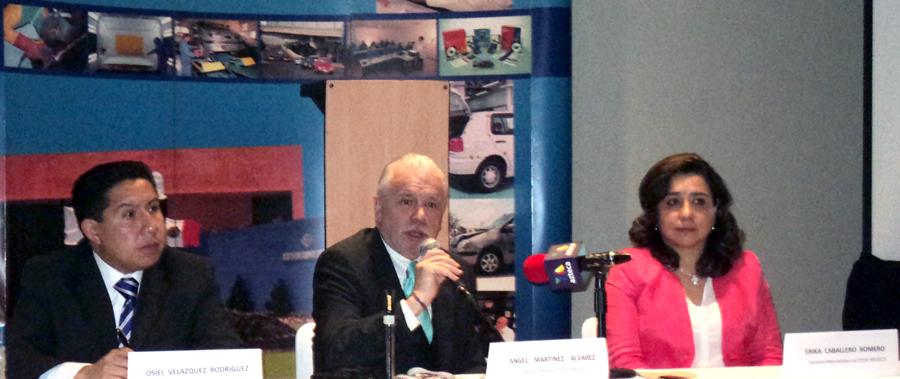 Photo of Toma  fuerza el tema de las motocicletas en CESVI México