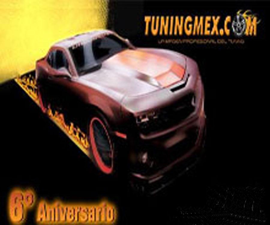 Photo of Buen Festejo, Expo Tuningmex.com 6to Aniversario y Encuentro Técnico Automotriz