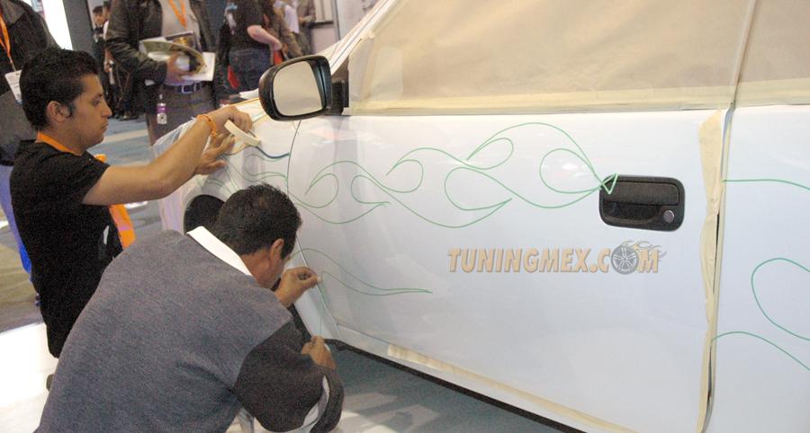 Photo of Décima Expo Reparación Automotriz 2012