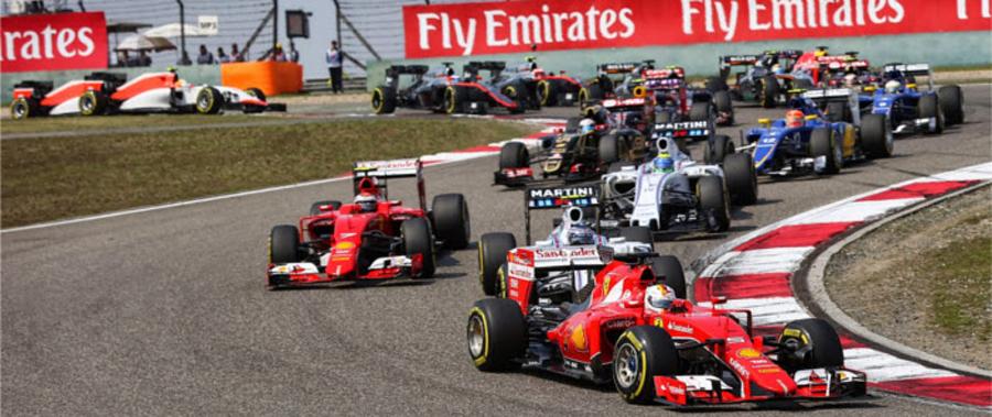 Photo of Rusia es la nueva estación a la que llega al Campeonato Mundial de Fórmula 1