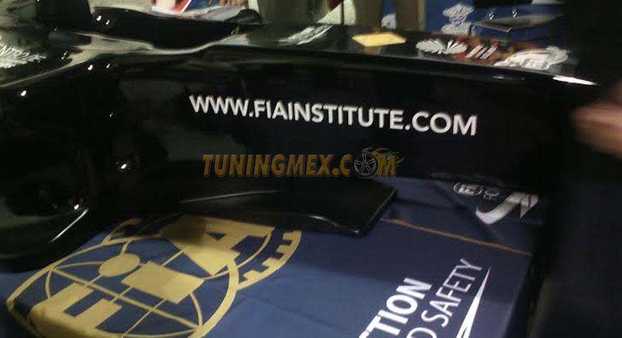 Photo of Congreso Médico Panamericano FIA, rumbo a la Fórmula 1 en México