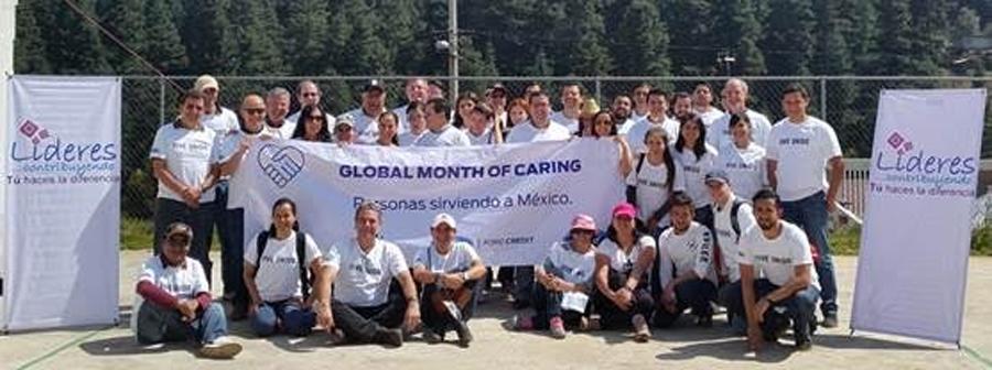 """Photo of Celebra Ford10 años de promover a """"personas sirviendo a personas"""""""