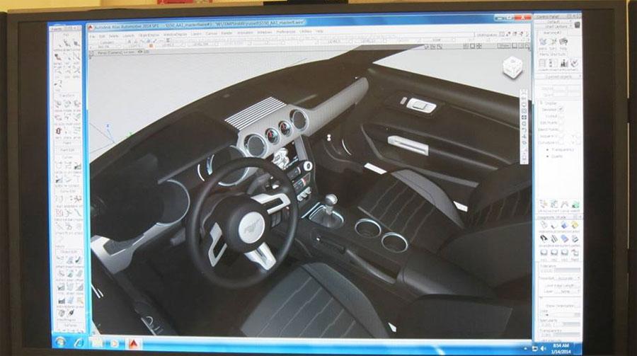 Photo of Ford incentiva a los nuevos talentos universitarios en diseño automotriz