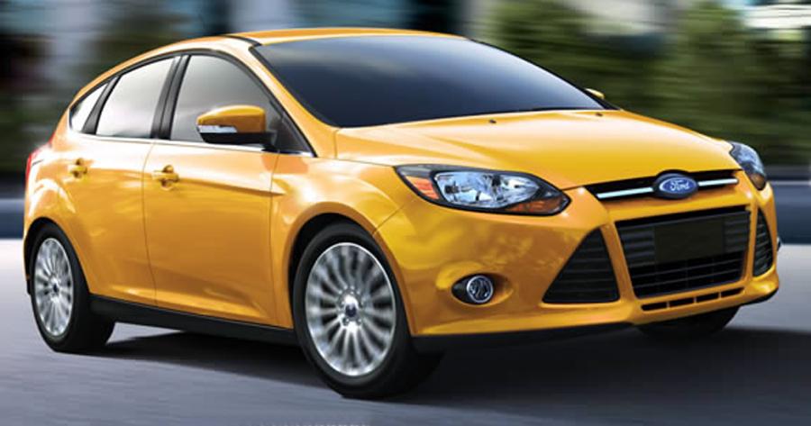 Photo of Ford Focus fue la marca de vehículos más vendida a nivel mundial en 2012