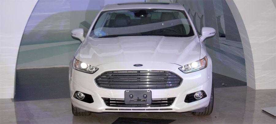 Photo of Ford Fusion 2013: la fusión entre elegancia y calidad que se produce en México