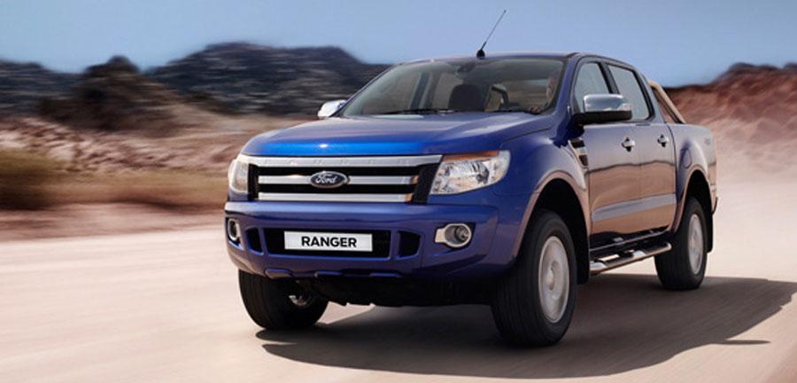 Photo of La nueva Ford Ranger 2013, ofrece un diseño innovador y sofisticado