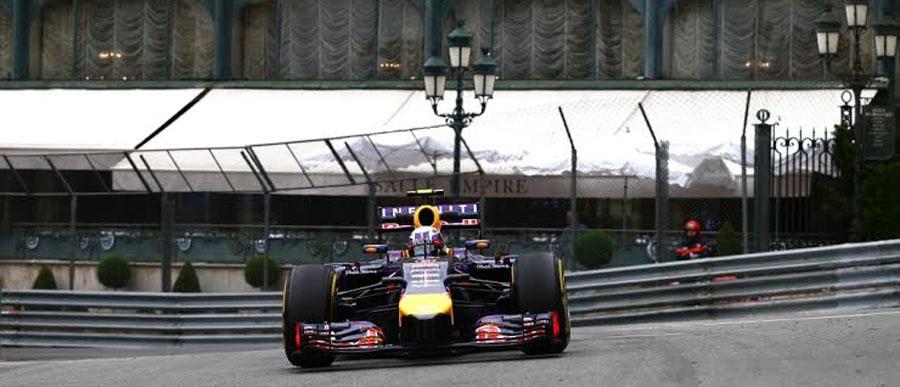 Photo of Gran Premio de Mónaco: la idea colectiva de lo que es la Fórmula 1