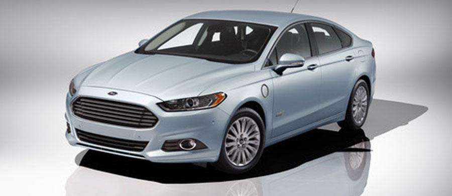 Photo of Ford Fusion Energi uno de los vehículos más seguros