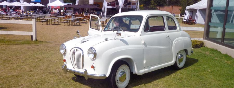 Photo of La Gala del Automóvil