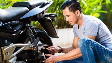 Photo of ¡Cuida tu moto de la inactividad!