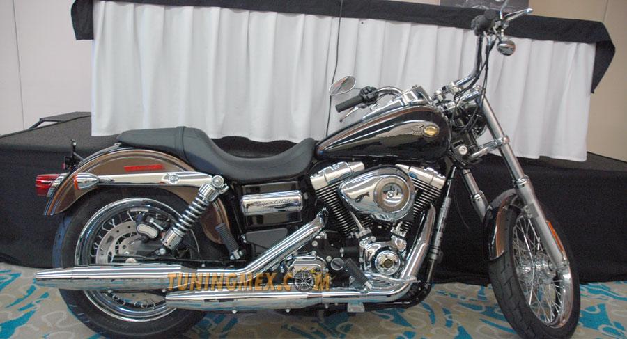 Photo of Presentan Harley  Davidson México su nuevo servicio de financiamiento en nuestro país