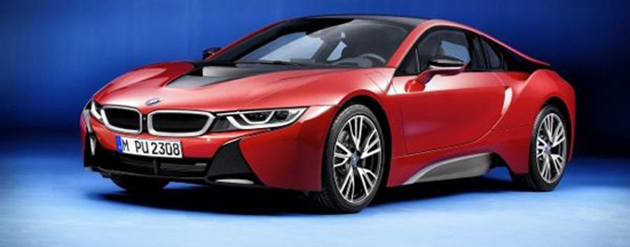 Photo of Autos híbridos y eléctricos: Nuevas opciones de transporte