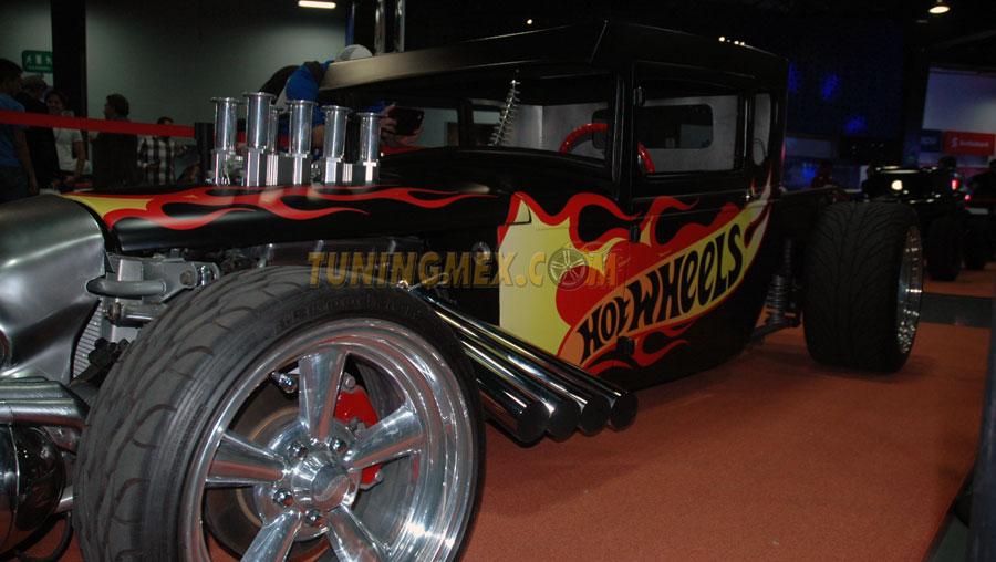 Photo of Así se vivió  la 7a  edición del Salón Hot Wheels en México