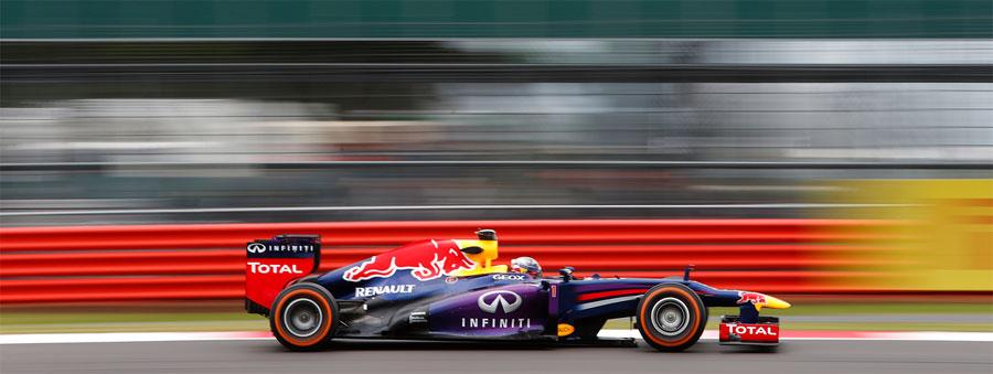Photo of Mark Webber sella el segundo lugar en Silverstone,v en el Gran Premio de Gran Bretaña