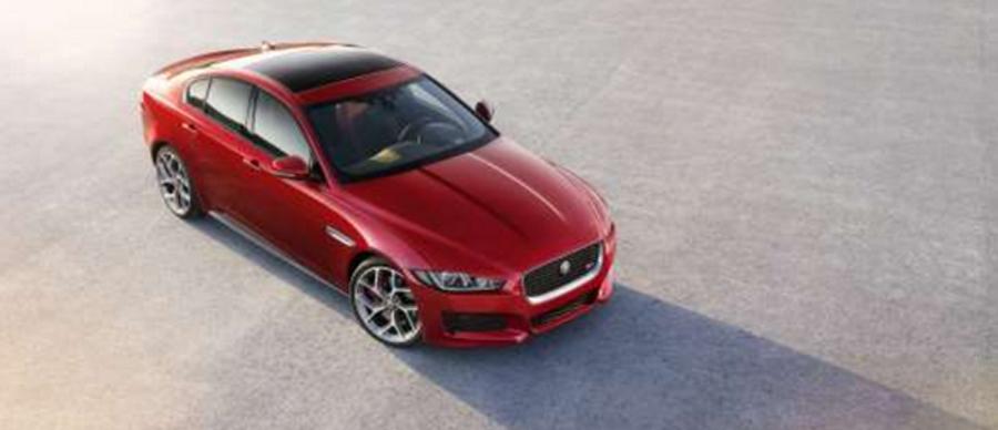 Photo of Fue nombrado el Jaguar XE  como 'El coche más bello del 2014