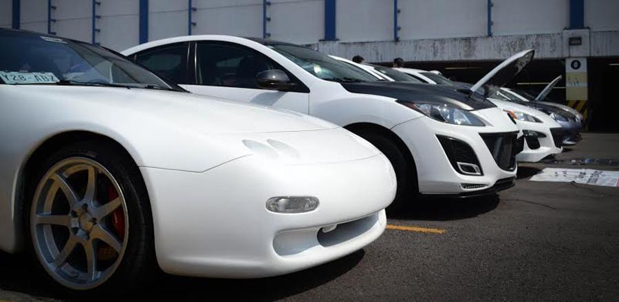 Photo of El  JAPAN FEST reunió cerca de 300 autos de origen Nipón