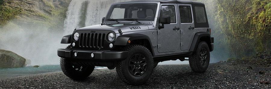 """Photo of Anuncia Jeep la llegada de su edición especial """"jeep willys wheeler"""""""