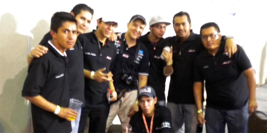 Photo of Club Karmann Team