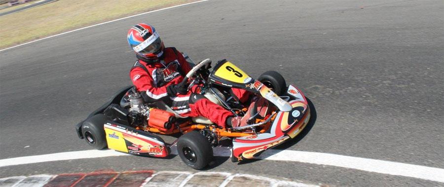 Photo of Monterrey próxima etapa este fin de semana el Campeonato Kart FIA México