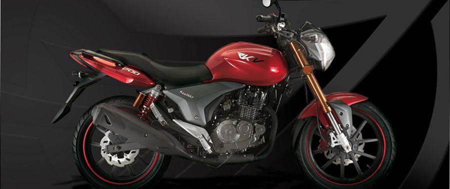 Photo of Realiza Motos Keeway una serie de eventos para tener más acercamiento con sus clientes