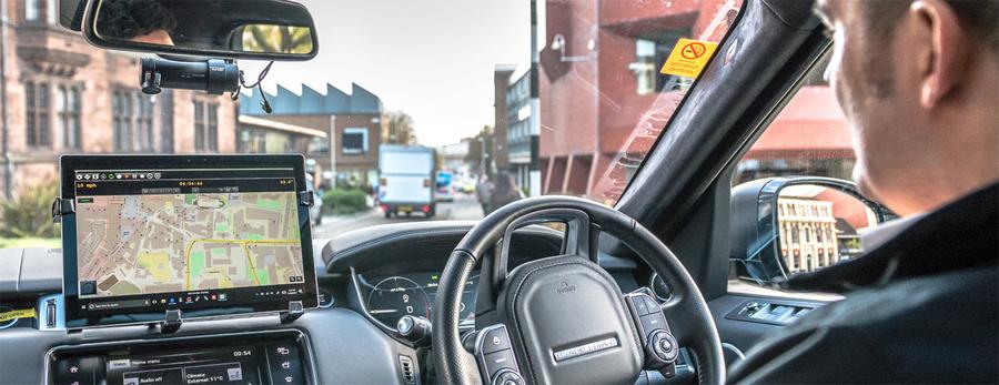 Photo of Realiza Jaguar Land Rover primeras pruebas de vehículos autonomos de carretera