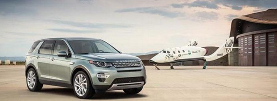 Photo of Lanza Land Rover el Primer Concurso para Ganar un viaje a la Espacio
