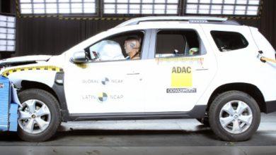 Photo of Cero estrellas para Renault New Duster y Suzuki Swift