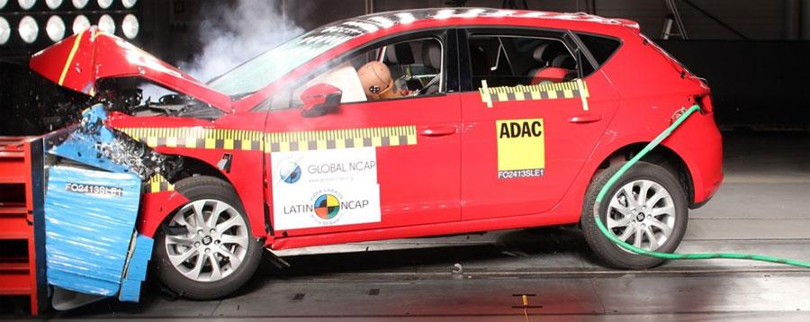 Photo of Latin NCAP propone programa de evaluación que los autos nuevos para América y L.A.