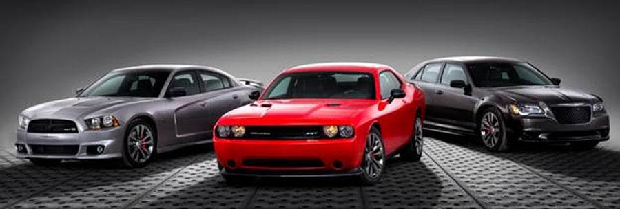 Photo of Debuta una nueva edición para la línea SRT® en el Auto Show de Chicago