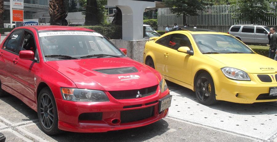 Photo of Ponce Racing, toda una estructura de seguridad para tu auto