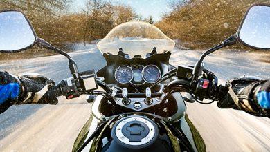 Photo of ¿Tienes una moto? Sigue estos consejos para conducir en invierno