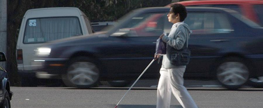 Photo of Hace CESVI recomendaciones para proteger en la vialidad a personas con capacidades diferentes