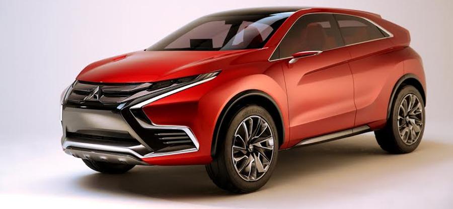Photo of Presentó Mitsubishi Motors en Ginebra el Concepto XR-PHEV II y la nueva Mitsubishi L200.