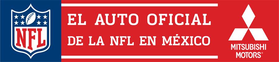 Photo of Inició Mitsubishi Motors sus actividades con la NFL México para la Temporada 2011-2012