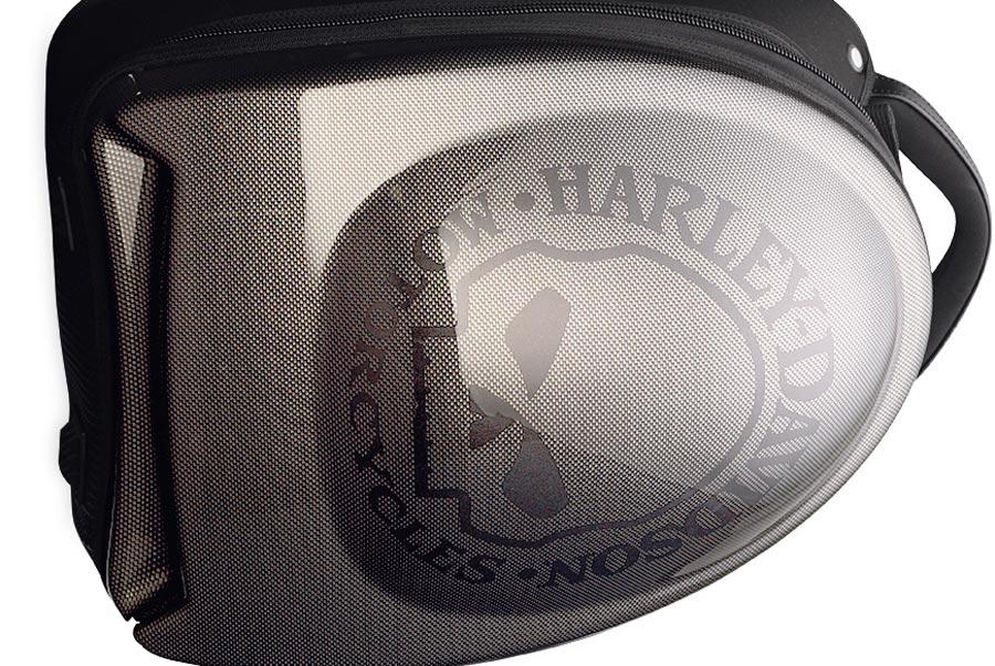 Photo of Lanzó Harley Davidson su nueva mochila Skull Hard Pack